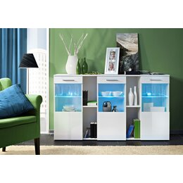 Stylefy Dora Highboard