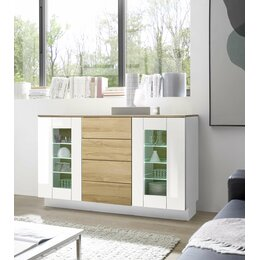Stylefy Keymen I Highboard