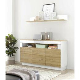 Stylefy Keymen II Highboard