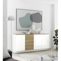 Stylefy Keymen III Highboard